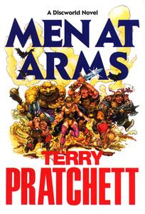 [Пратчетт Терри] К оружия! К оружию!