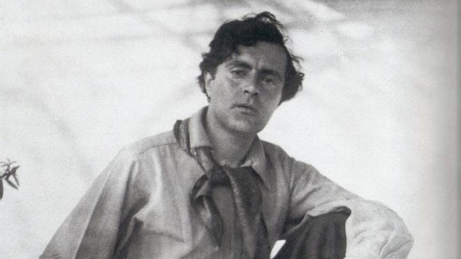 Амедео Модільяні
