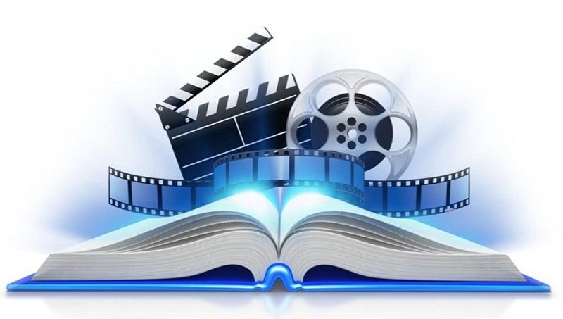 Фільм чи книга? І книга, і фільм!