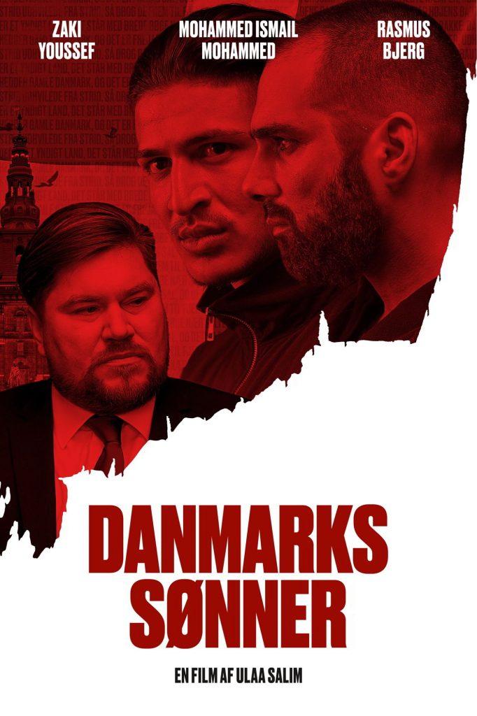 Сини Данії Danmarks sønner